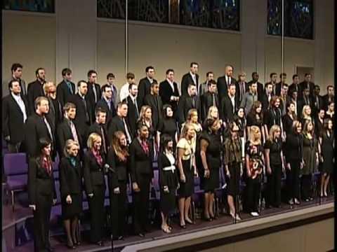 Voices of Lee - Hallelujah