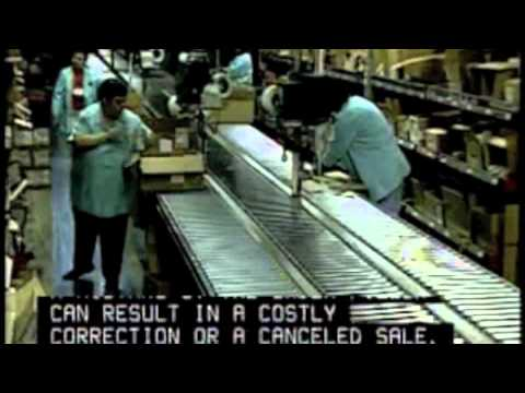 Become an Order Filler, Wholesale or Retail Sales - YouTube