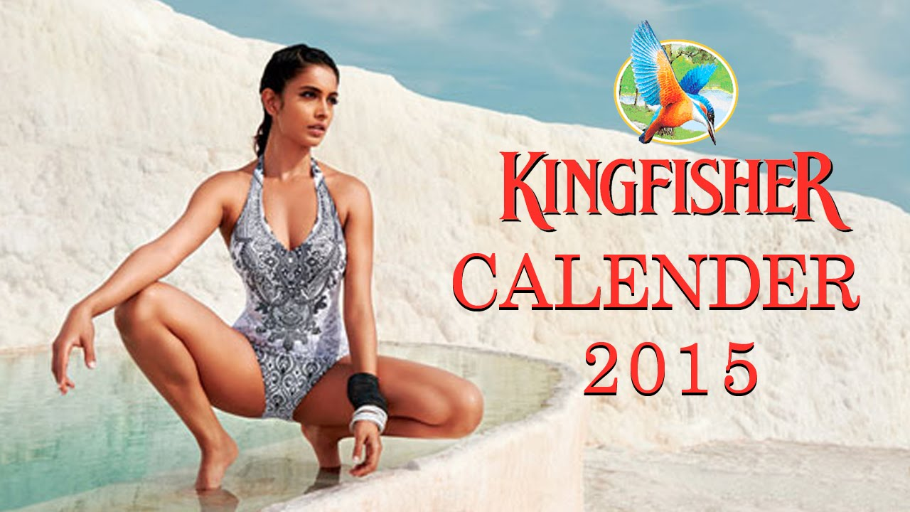 Girls Feature Wallpaper Hot Models On Kingfisher Calender 2015 Youtube