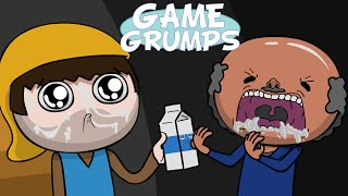 'DO IT BARRY!' Game Grumps Animated