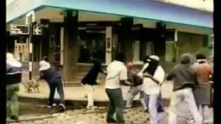 Kenny Arkana - Victoria (Zafer)(Türkçe Altyazı)