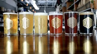 Miami's FIRST Craft Beer Market | Miami, Florida