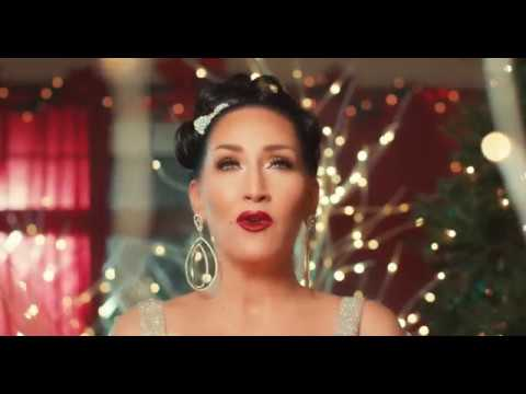 Michelle Visage (official) // Silent Night // Christmas Queens 3