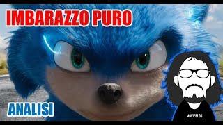 Sonic The Hedgegog: Analisi di un trailer imbarazzante
