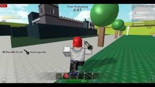 ROBLOX Battle [le jeu]