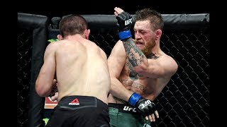 UFC 229 Fight Recap and Review - Connor McGregor vs Khabib Nurmagomedov
