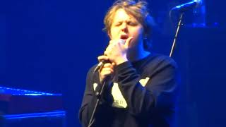 Lewis Capaldi - Someone you loved - 2019-02-12 in Bochum, Germany Video