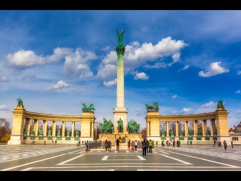 Things to do in Budapest - City Guide | Travel Vlog