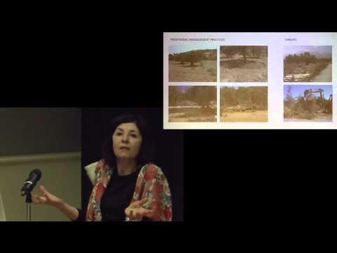 Mediterranean Talks I: Jala Makhzoumi