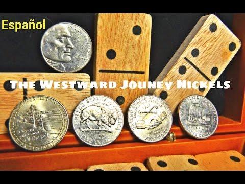 The Westward Journey Nickel Series 2004-2005