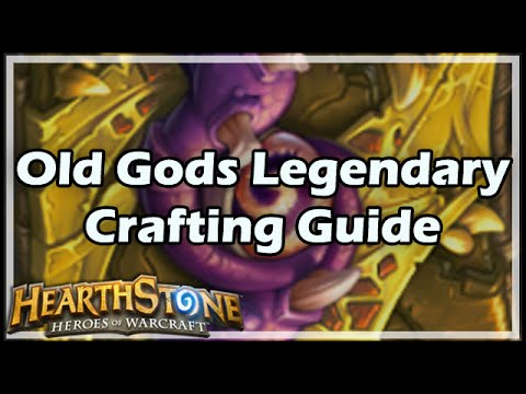 legendary crafting guide hearthstone gods legendary crafting guide 2326