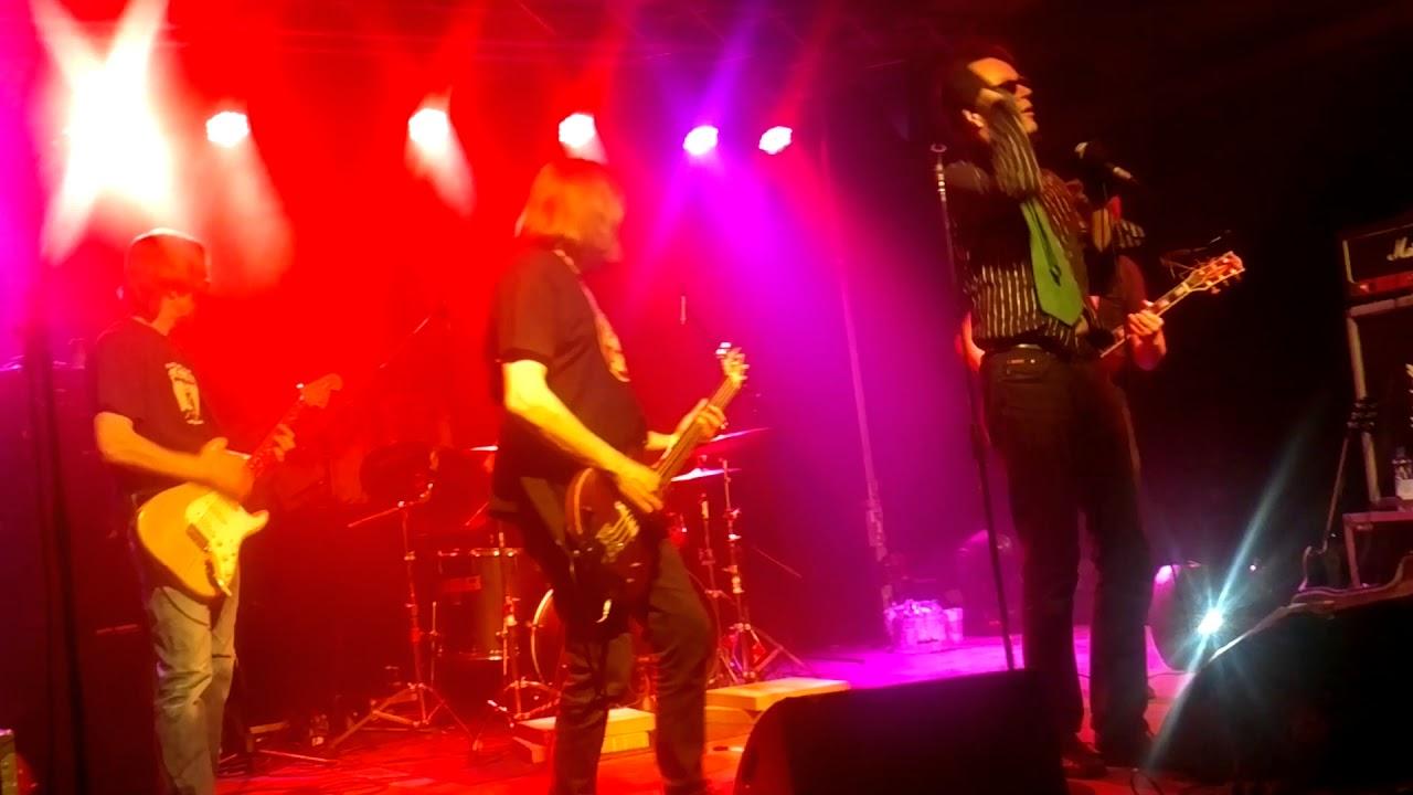Helsinki Punk Fest