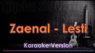 Karaoke dangdut Koplo - Lesti | Zaenal
