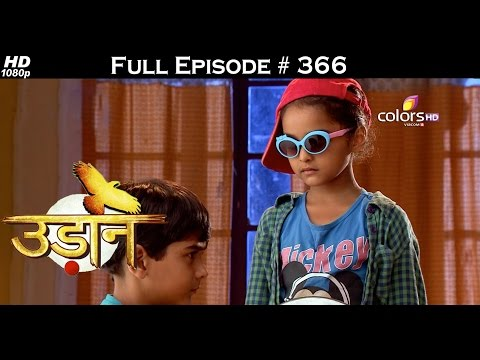 Udann Sapnon Ki-17th October 2015-उदंन सपनों की-Full Ep. HD