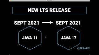 OpenJDK 17: Get Ready for the Next LTS Java