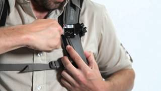 Tips for wearing Capture on your backpack - Capture Camera Clip by Peak Design