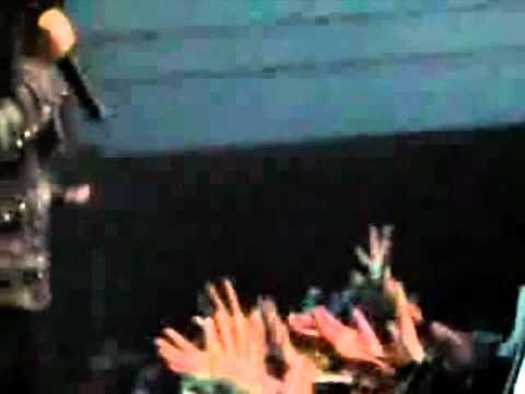 Concert de jena lee le 12/02/2011