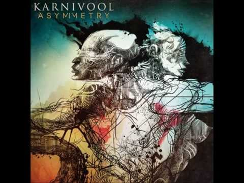 Karnivool  -  Asymmetry 2013 (Full Album)