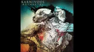 Karnivool  -  Asymmetry 2013 (Full Album)