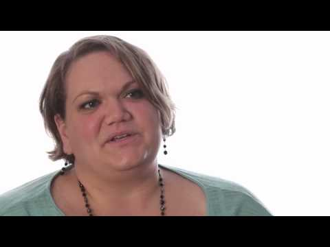 Interview with Hannah Hoskins at 2014 VolunteerMatch Client Summit