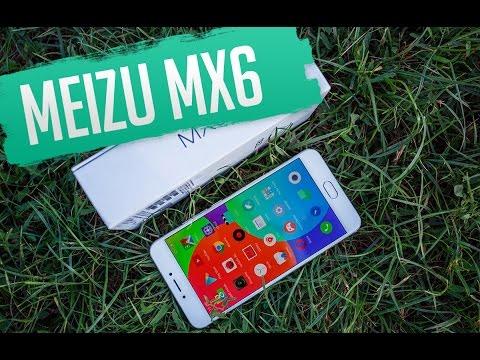Meizu MX6: обзор лучшего смартфона производителя 2016 года | обсуждение | review | отзывы
