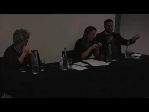 Kick Start Your Humanitarian Career - Panel Q + A
