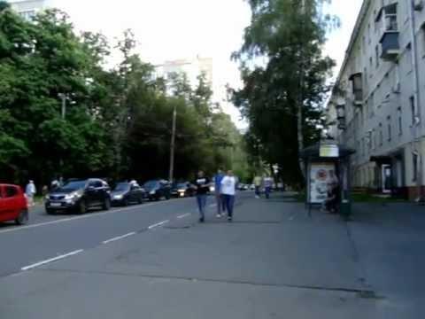 г.Москва ул. Первомайская д. 33 время 11-30