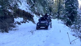India's Most Dangerous Snow Off-Roading in Manali, Snowfall Road Trip Guide for Tourist in Himachal