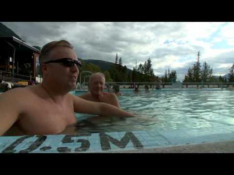 Hot Springs - British Columbia, Canada