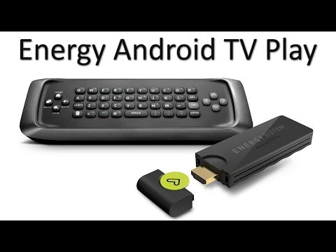 Energy Android TV