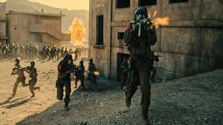 TENET | War Scene | Red Team Thumb