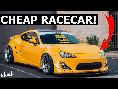 BEGINNER RACE CARS THAT ARE CHEAP - (Reliable Racecar)