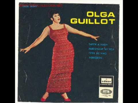 Olga Guillot Delirio