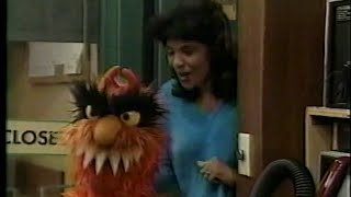 Sesame Street - Frazzle Helps Maria