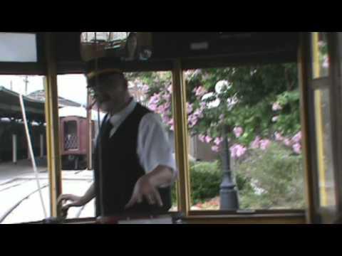 Exploring Chattanooga, Part 1: Chattanooga Choo Choo