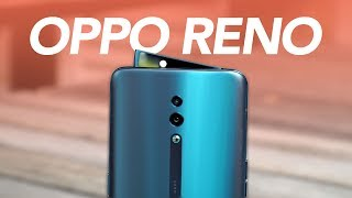 OPPO Reno Review: More than just a looker