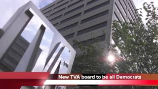 Ron walter and virginia lodge join tva ...