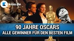 90 Jahre Oscars - 90 Beste Filme