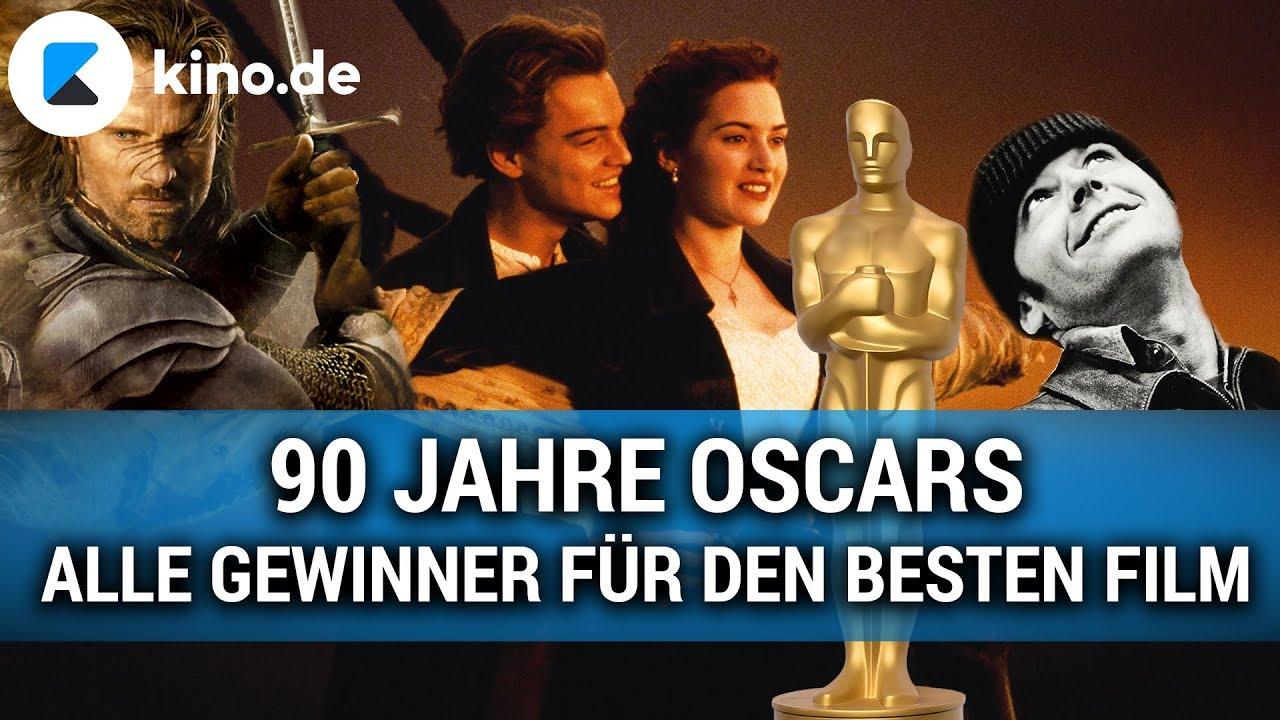90 Jahre Filme