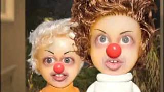 Halloween - Têtes à claques thumbnail