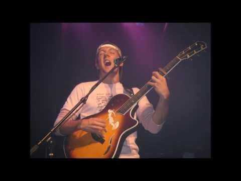 Jason Mraz - Please Don't Tell Her (XM Sessions - 10.18.05)