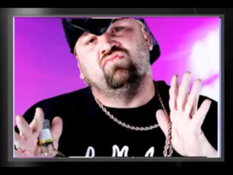 Rasslerap Charity Tour Interview Series Pt 1:  2 Tuff Tony