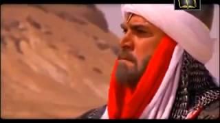 Исламские фильмы. Римский воин принимает Ислам [risalat.ru]