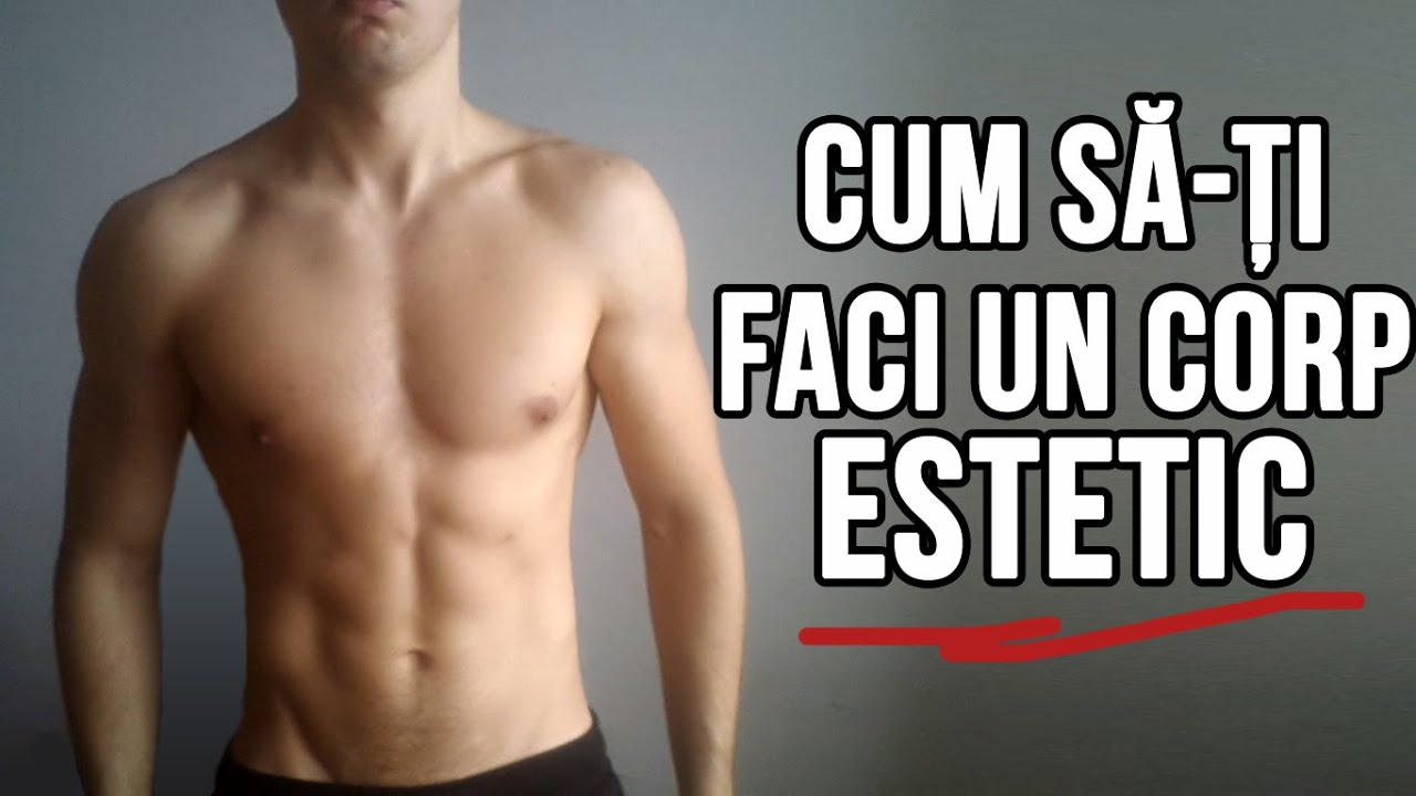 cum să-ți faci corpul slim gros