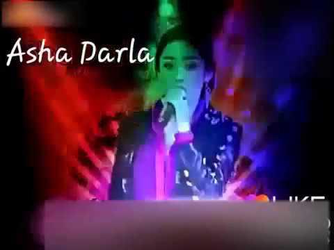 Asha Darla Dj Remix Song