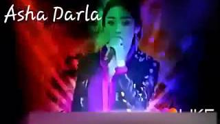 Asha darla Dj Remix song