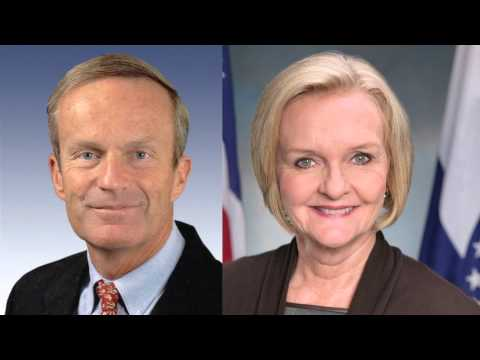 McCaskill Gets Her Man: Tea Party Fave Akin Wins Missouri Primary