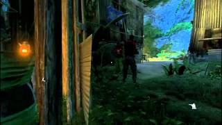 Far Cry 3 Gameplay Mission 1 (PC)