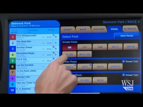 Horse Betting 101:  Inside Tips from a Pro Handicapper - Off Duty