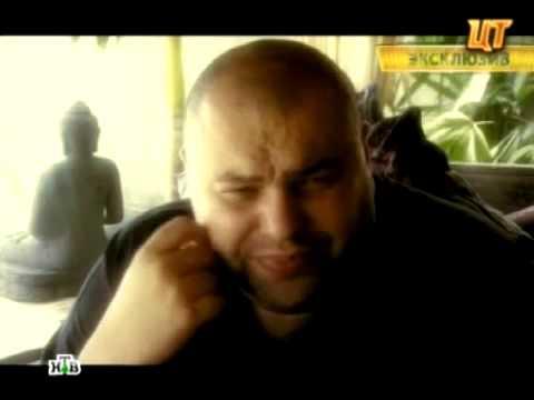 Смотреть Исповедь Макса Фадеева онлайн